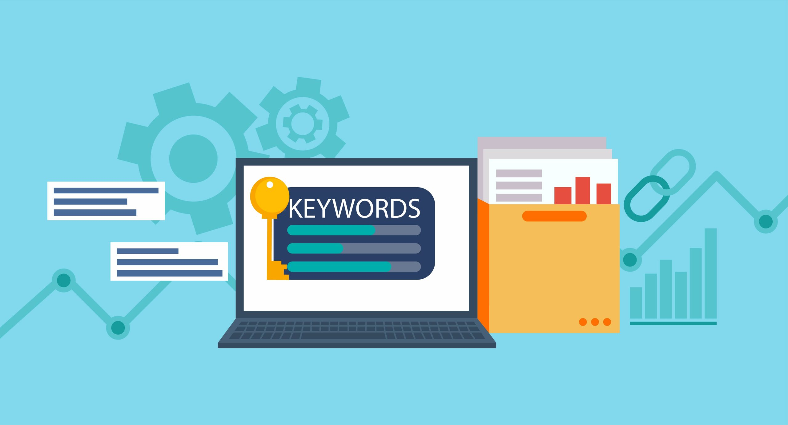 Learn Strategic Use of Keywords and Phrases