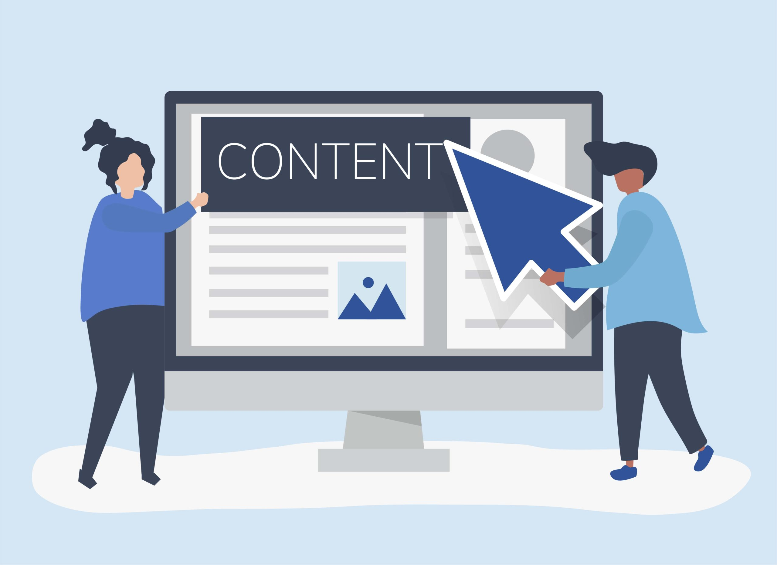 Content Marketing 2021